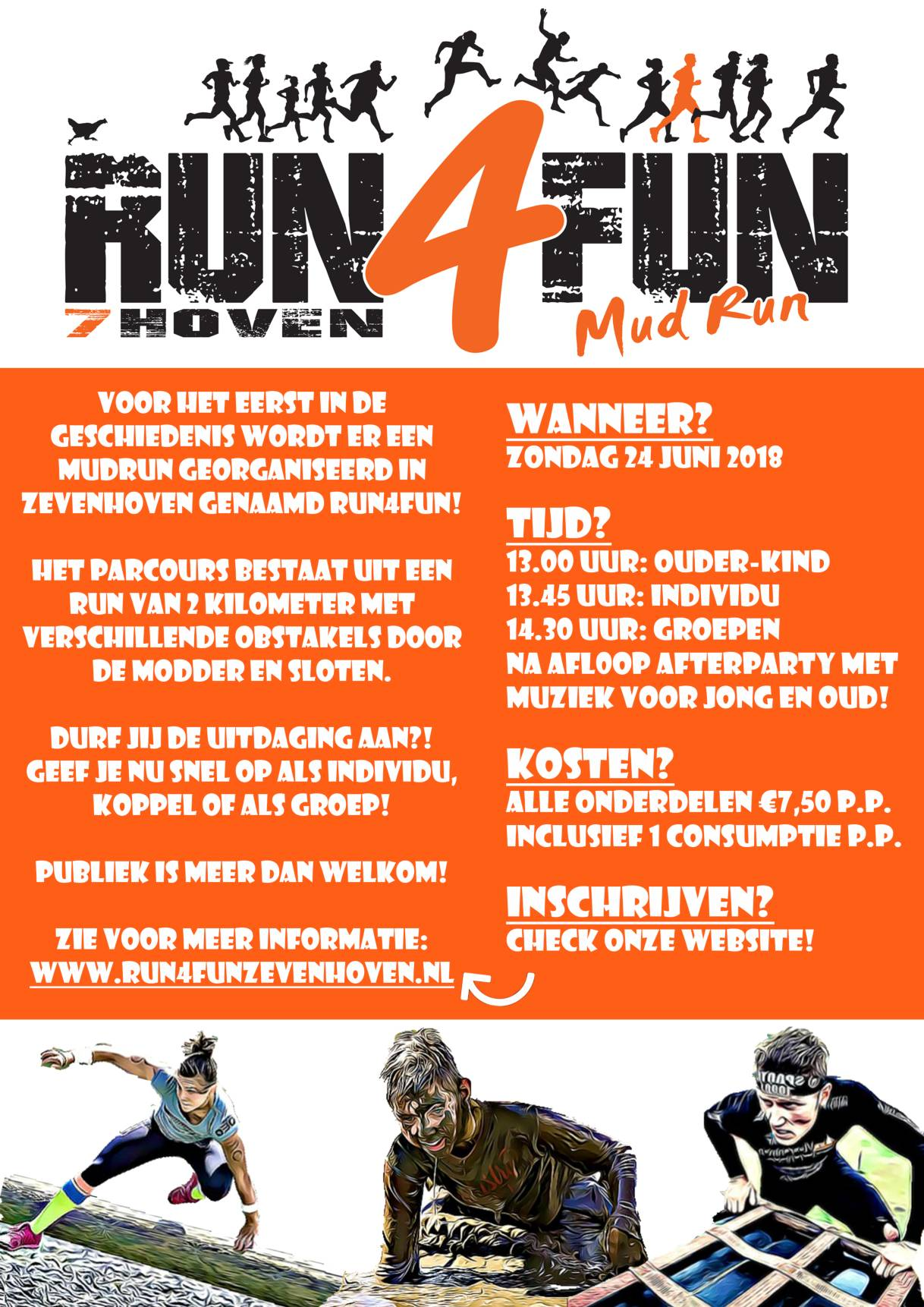 Run 4 Fun flyer_1